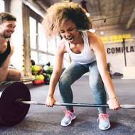 Which Exactly Are Health and fitness Competitions?